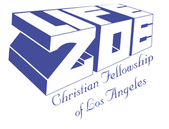 Logo, Zoe Christian Fellowship of Los Angeles